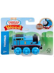 Wooden THOMAS THE TANK TRAIN