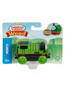 Wooden Percy TRAIN
