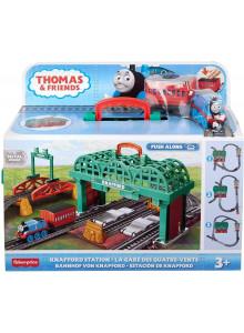 Thomas & Friends Knapford...