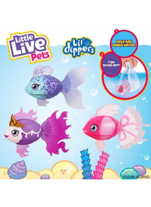 Little Live Lil Dippers...