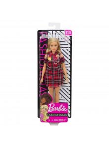 Barbie Fashionista Doll...