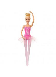 Barbie Ballerina Doll, Blonde