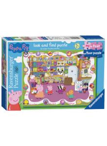 Playmobil City Zoo Panda Family  6652