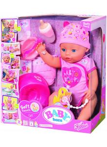 BABY born 824368 Soft...