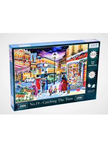 House of Puzzles 1000 Piece...