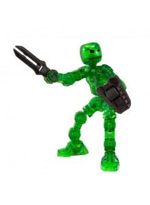 Klikbot figure Hero Helix