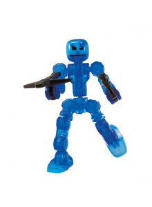 Klikbot figure Hero cosmo