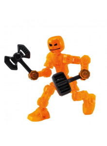 Klikbot figure Hero Cannon