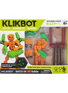 KLIKBOT Studio Klonk
