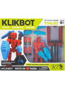 KLIKBOT Studio Thud