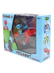 StikBot MEGABOT Turbo Cycle