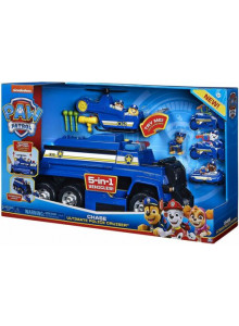 PAW Patrol Chase's Ultimate...
