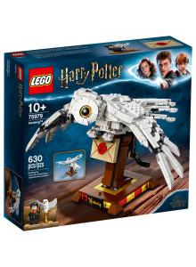 Lego Harry Potter Hedwig...