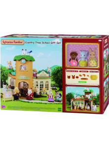 Sylvanian Families Country...