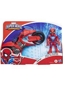 Playskool Heroes Marvel...
