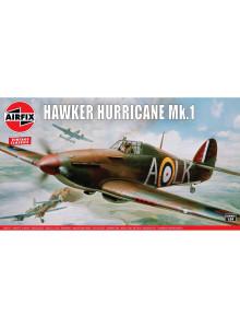 Airfix Vintage Hawker...