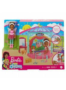 Barbie Club Chelsea Doll...