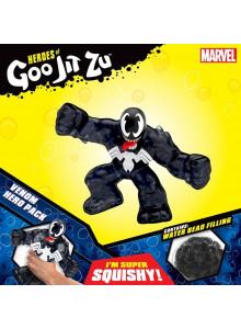Heroes of Goo Jit Zu Marvel...
