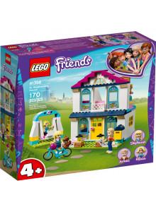 Lego Friends  4+...