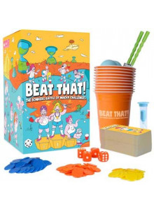 Beat That! The Game of...