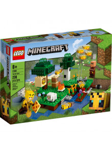 Lego Minecraft  The Bee...