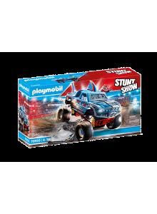 Playmobil  Stunt Show Shark...