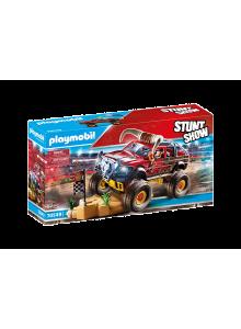 Playmobil Stunt Show Bull...