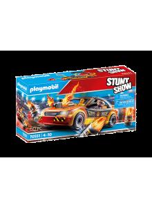 Playmobil Stunt Show Crash...