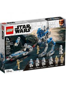 Lego Star Wars  501st...
