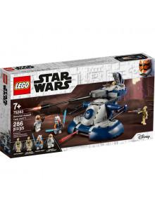 Lego Star Wars  Armored...
