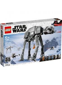Lego Star Wars  At At...