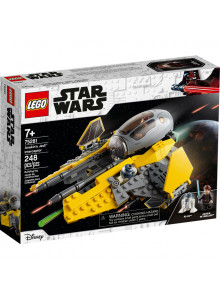 Lego Star Wars  Anakin's...