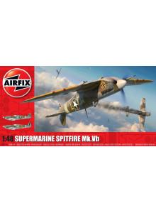Airfix Supermarine Spitfire...