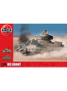 Airfix M3 Lee / Grant   A1370