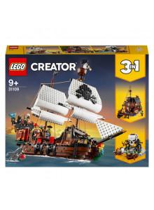 LEGO Creator 3in1 Pirate...