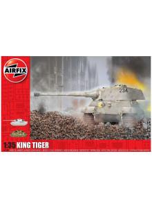 Airfix King Tiger  1:35...