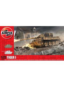 Airfix Model Kits   Tiger 1...