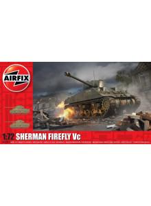 Airfix  Sherman Firefly Vc...