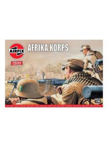 Airfix Vintage WWII Afrika...