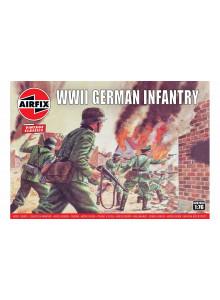 Airfix Vintage WWII German...