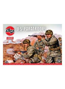 Airfix Vintage WWII US...