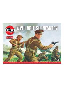 Airfix Vintage WWII British...