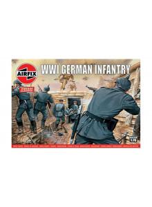 Airfix Vintage WWI German...