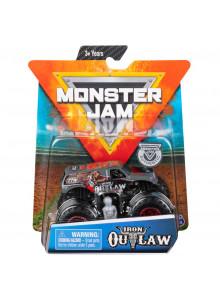 Monster Jam Official Bounty...