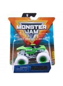 Monster Jam Official Alien...