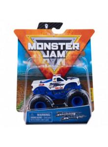Monster Jam Official Razin...