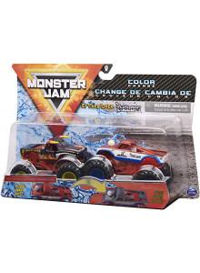 Monster Jam Monster El Toro...
