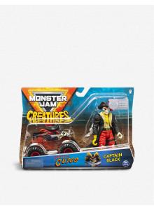 Monster Jam Creatures...