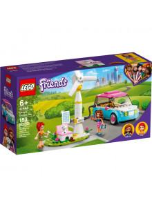 Lego Friends Olivia's...