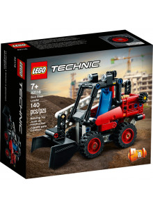 Lego Technic Skid Steer...